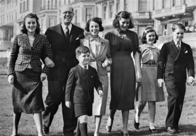 10 خانواده مشهوری که به طرز عجیبی نفرین شده اند!