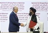بازی آمریکا با کارت صلح افغانستان؛ واشنگتن تمایلی به واگذاری قدرت به طالبان ندارد