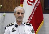 توضیح پلیس درباره فیلم درگیری مأموران راهور مشهد با راکب موتورسیکلت متخلف
