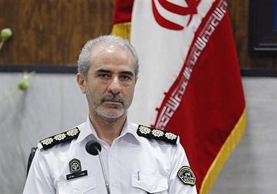 """پلیس شایعه """"حذف تخلفات رانندگی"""" به مناسبت هفته نیروی انتظامی را تکذیب کرد"""