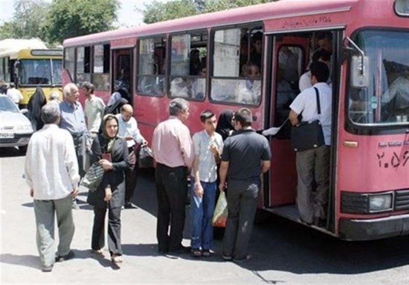 افزایش مسافران اتوبوسهای پایتخت/موفقیت فاصلهگذاری در گرو تقویت ناوگان