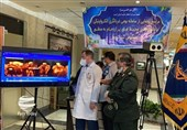 IRGC Develops Temperature Screening Device for COVID-19