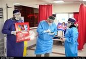 گفتوگوی خواندنی تسنیم با بانوی طلبهای که داوطلبانه بیماران کرونایی را غسل داد + فیلم