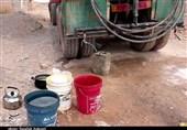 گزارش ویدئویی تسنیم|وضعیت اسفبار آبرسانی سیار به حاشیه شهر کرمان / رنج و مشقت مردم برای قطرهای آب