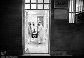 گزارش ویدئویی| چرا اموات کرونایی بجنورد در «قطعهای جداگانه» دفن میشوند؟