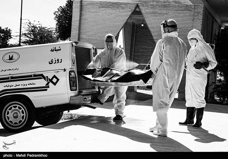 افزایش مبتلایان کرونا در استان خراسان شمالی / نگران ظرفیت بیمارستانها هستیم