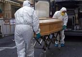 COVID-19 Deaths Top 2 Million amid Global Lockdowns, Fresh Outbreaks