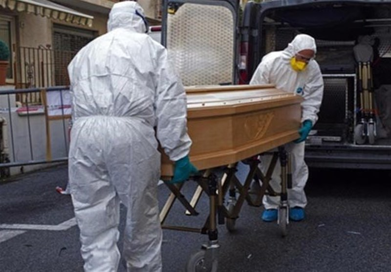 COVID-19 Deaths Top 2 Million amid Global Lockdowns, Fresh Outbreaks