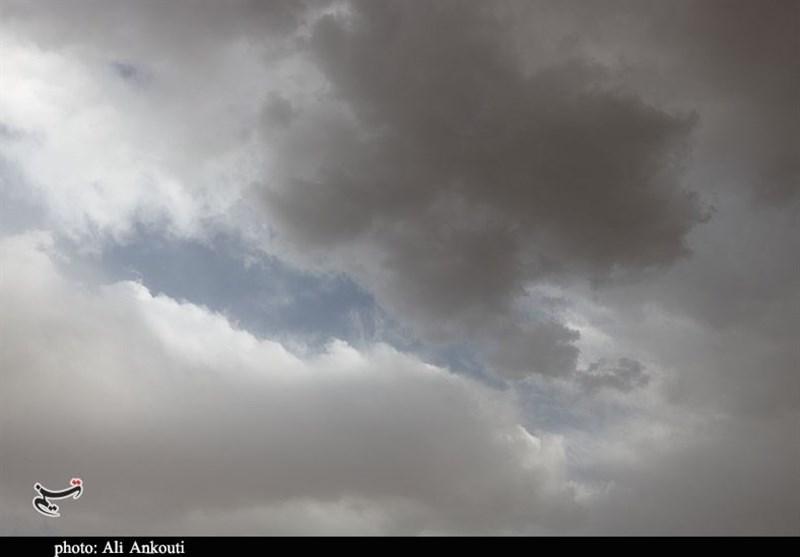 اصفهان از امروز میزبان امواج ناپایدار آب و هوایی میشود