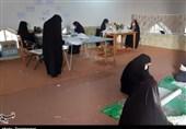 طوفان همدلی از یک جهاد زنانه / همه برای شکست کرونا به خط شدند +تصاویر 