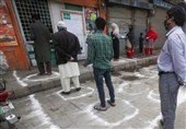 افزایش تعداد مبتلایان و قربانیان کرونا در پاکستان؛ قرنطینه عمومی سختتر شد
