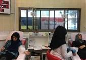 کمبود گروههای خونی در استان ایلام؛ اهدای خون هیچ خطری برای ابتلا به کرونا ندارد