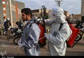 رزمایش دفاع بیولوژیک سپاه در خراسان شمالی به روایت تصویر