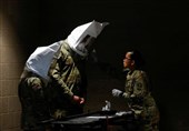 US Troops Ordered to Wear Face Masks Made of T-Shirts amid COVID-19 Crisis