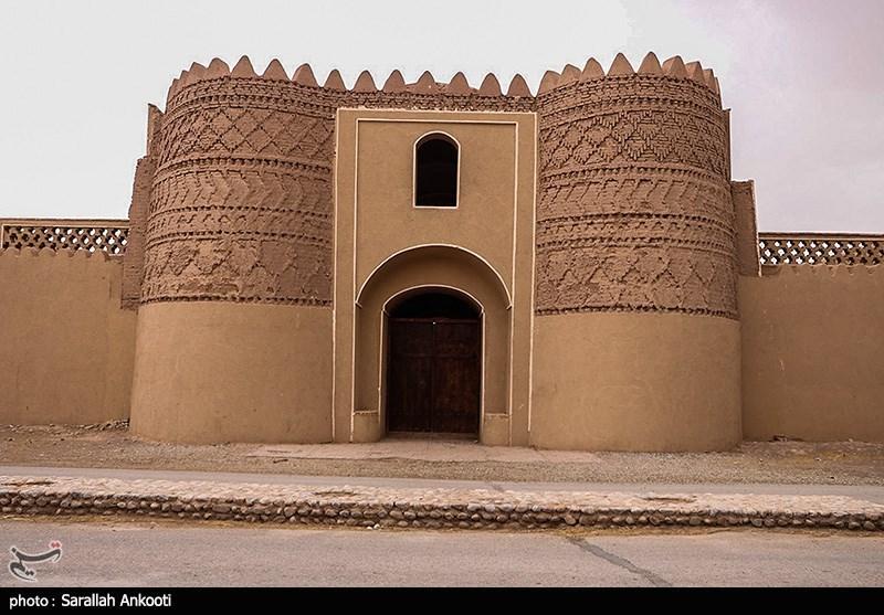 Shafi Abad Caravanserai in Kerman: A Tourist Attraction of Iran - Tourism news