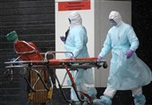 Russia Tops 1,000 Daily Coronavirus Deaths for First Time
