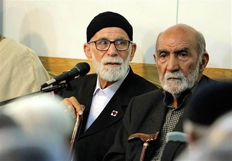 روایتی از دیدار آخر حاج محمود اکبرزاده با مقام معظم رهبری/ مجلسی نبود که ایشان از «شهدا» یاد نکند