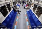 افزایش شمار مبتلایان کرونا در کره جنوبی پس از دو هفته