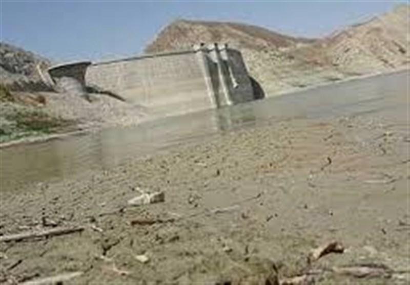 پایان یکی از خشکترین سالهای 5 دهه اخیر در استان گلستان/5 سد به طور کامل خشک شدند