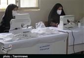 از گوشه و کنار آذربایجانغربی| اختصاص 104 هزار عدد ماسک به دانشگاه علوم پزشکی استان؛ راه اندازی 17 پایگاه کنترل کرونا