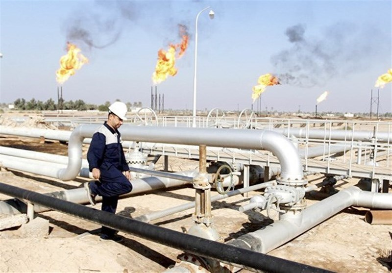 Rockets Hit Oil District in Southern Iraq