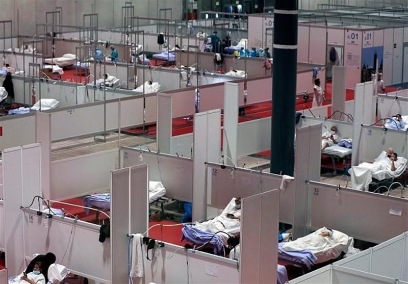 """دستورالعمل """"قرنطینه بیماران کرونایی"""" توسط مرکز CDC آمریکا تغییر کرد"""