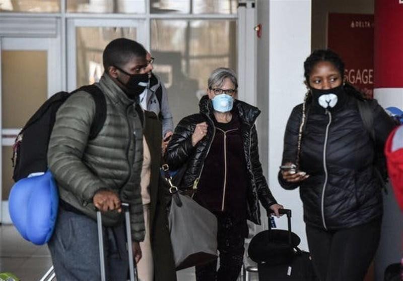 US Black Community Hit by Coronavirus Harder