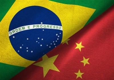 چین اظهارات کرونایی وزیر برزیلی را «نژادپرستانه» خواند