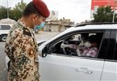 کرونا افزایش آمار مبتلایان در عراق به 1232 نفر/ ثبت 99 مورد ابتلای جدید در مغرب