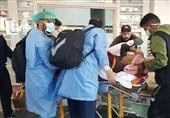 لیبی|حمله به بیمارستان بیماران کرونایی و درخواست طرابلس از مجامع جهانی