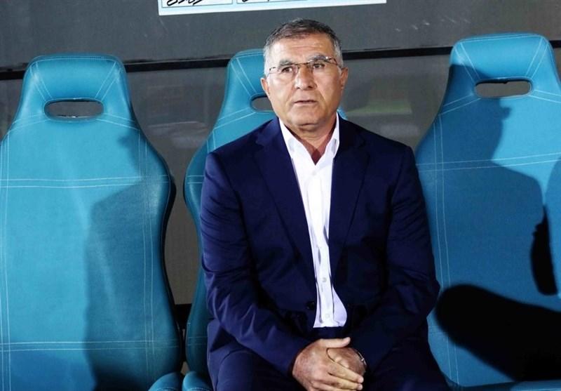 جلالی: استعفا کردم تا دست مدیران گل گهر باز باشد/ اگر تیم ملی خوب مدیریت شود، میتوانیم به جام جهانی صعود کنیم