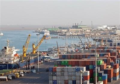 تجارت خارجی ایران از ۶۵ میلیارد دلار فراتر رفت