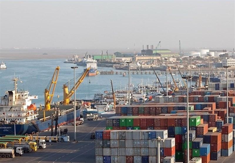 تجارت خارجی ایران از 65 میلیارد دلار فراتر رفت
