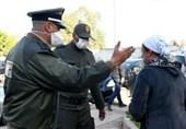 کرونا| استفاده از ماسک در مغرب اجباری شد