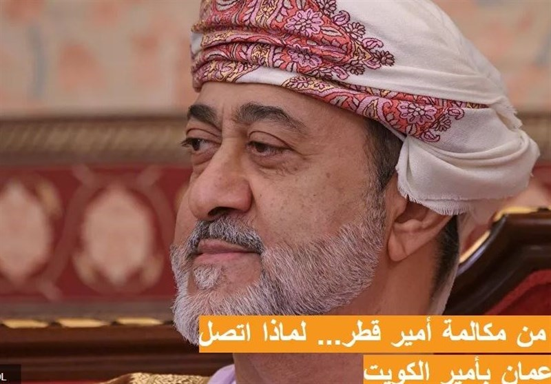 ادعای یک روزنامه صهیونیستی درباره اقدام عمان برای عادی سازی روابط با اسرائیل