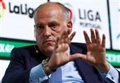 رئیس لالیگا، تلاش بارسلونا برای خرید نیمار یا لائوتارو را تکذیب کرد