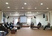 قرارگاه معنویت و سلامت در استان گلستان راهاندازی شد