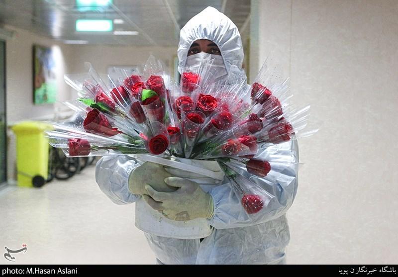 قدردانی آیتالله نورمفیدی از زحمات کادر درمانی استان گلستان در بحران کرونا