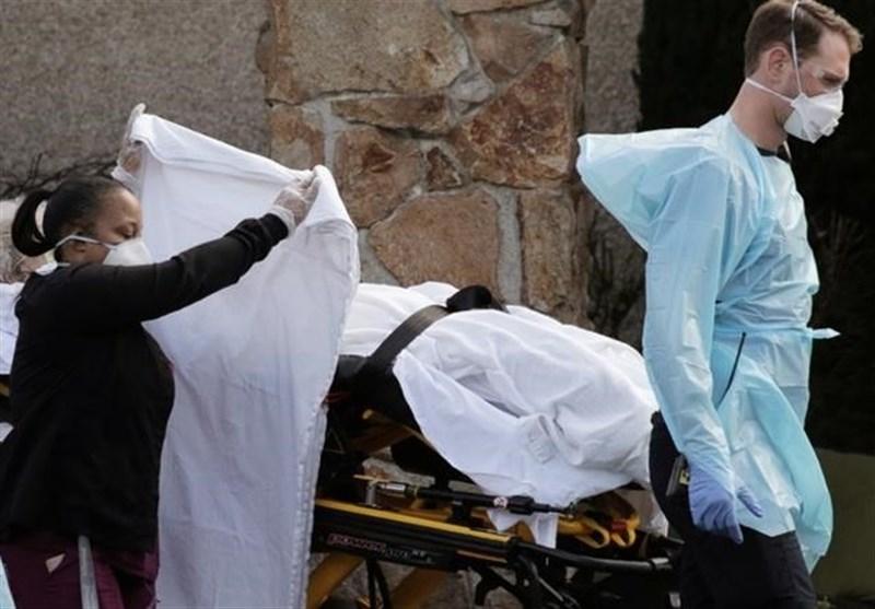شمار قربانیان کرونا در انگلیس از 7000 نفر گذشت/ مرگ 936 نفر طی 24 ساعت