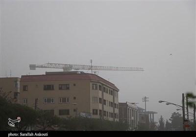 تهران  پایان بهار ۹۹ با ۶ روز هوای ناسالم و ۸۷ روز هوای پاک و قابل قبول