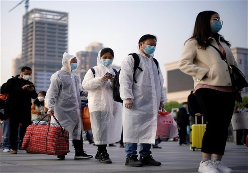 Half A Million in Lockdown As Beijing Fights New Virus Cluster