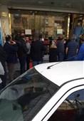صرافیها هشدار پلمب گرفتند/ اقدام شهرداری در ضدیت با مصوبه ستاد ملی مبارزه با کرونا
