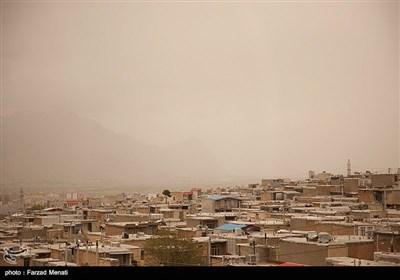 بحران ریزگردهای خوزستان زنگ خطری برای استانهای دیگر مانند خراسان رضوی است