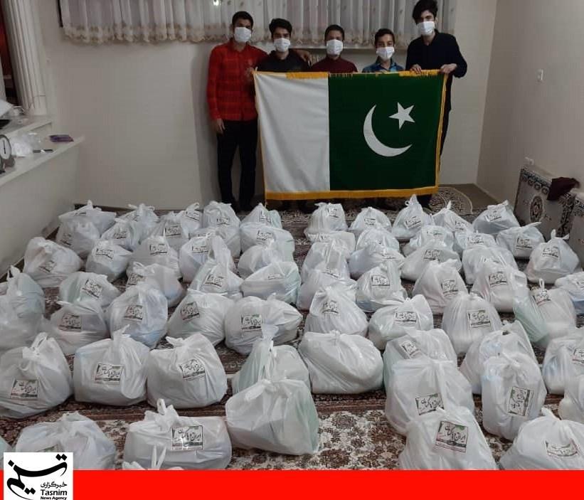 دولت یازدهم جمهوری اسلامی ایران , کشور پاکستان , ویروس کرونا ,