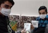 اجرای طرح بهار همدلی و همیاری مردم پاکستان و ایران برای مقابله با کرونا +تصاویر