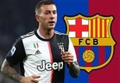 مدیر برنامههای برناردسکی: با بارسلونا درباره فدریکو ارتباط داشتیم/ او قصدی برای ترک یووه ندارد