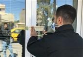 تهران| بیش از 150 واحد صنفی بهدلیل عدم رعایت مسائل بهداشتی در بهارستان پلمب شد