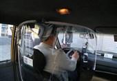 آغاز طرح تفکیک فضای راننده و مسافر در تاکسیهای تهران