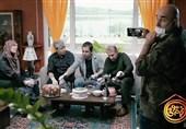 پیشنهاد علی مسعودی به تلویزیون: از بازیگران تعهد بگیرند تا حاشیهساز نشوند!/ جزئیات مسابقه استعدادیابی بازیگری در شبکه نسیم+ فیلم
