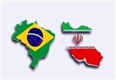 سفیر برزیل در تهران: برزیل به دنبال تقویت روابط تجاری با ایران است